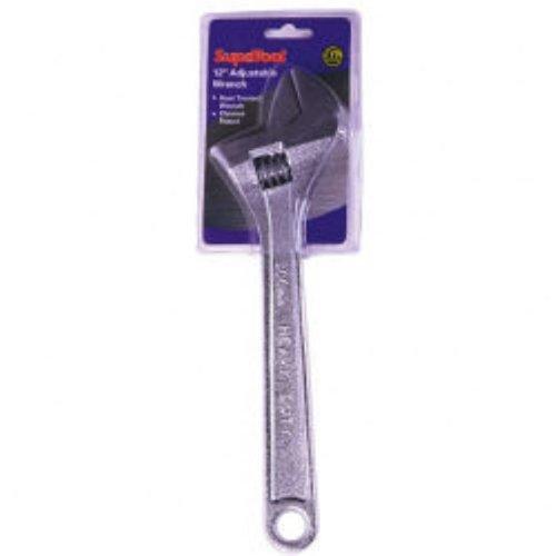 Supatool réglable Spannersmall Grande clé Singe Tuyau 30,5 cm/300 mm Heavy Duty