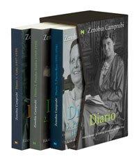 Descargar Libro Estuche - Diarios (Alianza Literaria (Al)) de Zenobia Camprubí Aymar