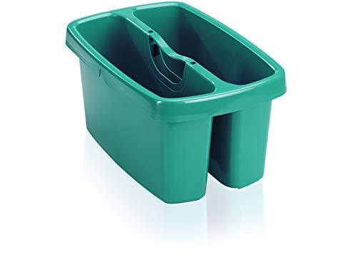 Leifheit Combi Box - Caja Utensilios Limpieza plástico