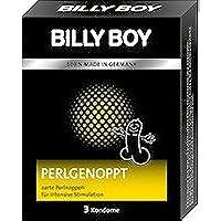 BILLY BOY perlgenoppt Euro-Automatenpackung 3St. preisvergleich bei billige-tabletten.eu