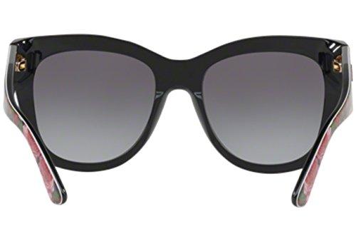 Dolce & Gabbana Gafas de Sol 4270 _31278G (55 mm) Rosa / Negro