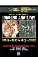 Diagnostic and Surgical Imaging Anatomy: Brain, Head and Neck, Spine by H. Ric Harnsberger (2006-12-30)