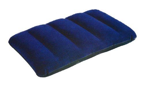Luftkissen Sitzkissen Nackenkissen - aufblasbares Kissen von INTEX