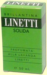 linetti brillantina solida 50 ml