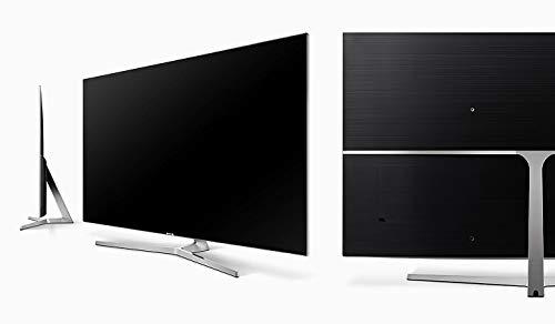 Samsung UE75MU8000TXXU 75-Inch Ultra HD 4K Smart Television - Black