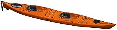 Jolly Roger Doubloon Tandem Kayak