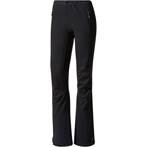 adidas Damen Terrex Skyclimb Hose, Black/Black, 38 Preisvergleich