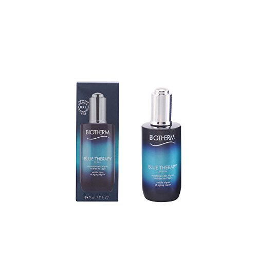 Biotherm Blue Therapy femme/women, Serum Visible signs of aging repair, 1er Pack (1 x 75 g)