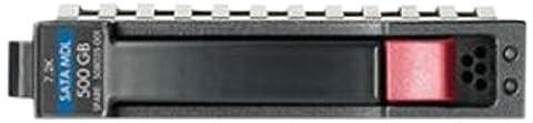 HP Midline 500GB 2.5-inch SFF SATA Hard