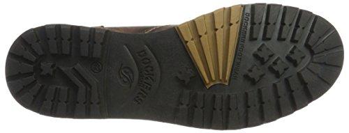 Dockers by Gerli 41bn003-140, Desert Boots Homme Marron (Schoko)