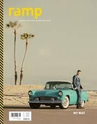 ramp - Auto, Kultur, Magazin. Ausgabe 4, Herbst 2008: Nach dem Auto