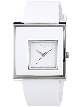 Swatch Damen-Armbanduhr YUS114C