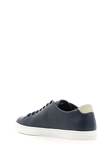 Lacoste 731CAM0133 Sneakers Uomo Navy