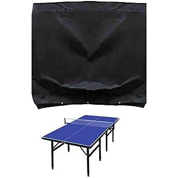 Schutzhülle Abdeckhaube Abdeckung Plane für Tischtennisplatte Hülle Haube