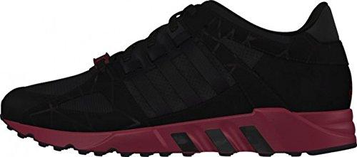 Adidas Equipment Running Guidance 93, black burgundy black burgundy