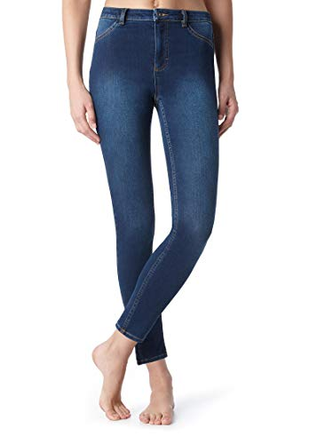 Calzedonia Damen Slim Sexy Fit Jeans