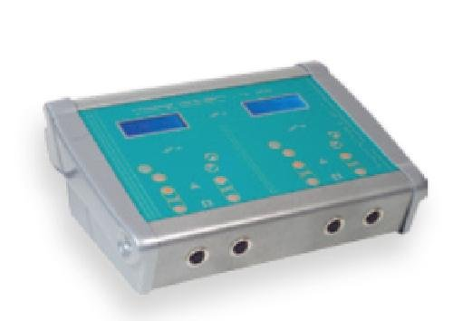 magneter CMP200(200+ 200Gauss)–Magnetoterapia baja frecue