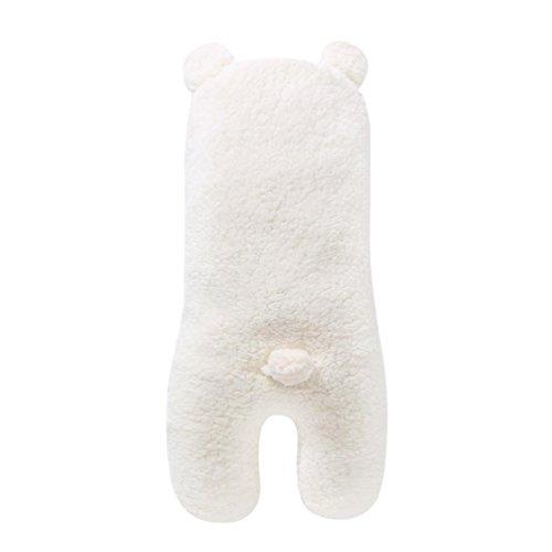 Für Baby Schlafsack/Sleeping, Y56New Universal Baby Cute Neugeborene Infant Baby Junge Mädchen Swaddle Baby Decke wickeln Decke Fotografie Prop 1–12Monate