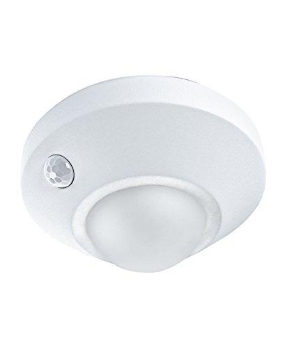 Osram LED Nightlux Ceiling Batteriebetriebene Leuchte, für innenanwendungen, Bewegungssensor,...