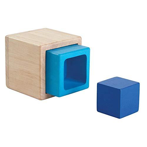 Plan Toys Cubos Que encajan 5375