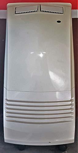 CLIMA ROCA YORK, S.L. Acondicionador de Aire portátil sólo frió y Bomba...
