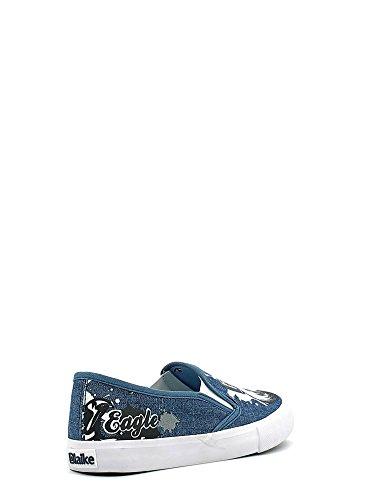 Blaike Blaike Azul Sneaker Blaike Sneaker Jovem Azul Jovem vw6qrv