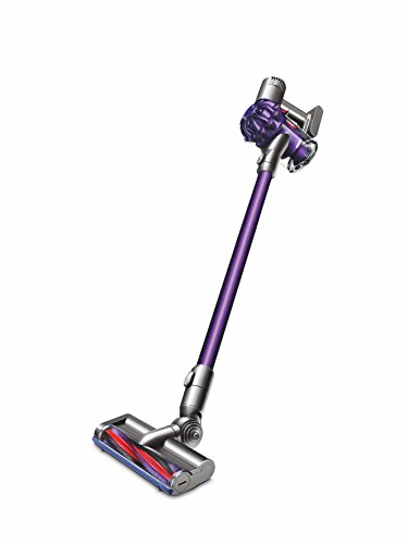 DYSON V6 ANIMAL PRO - ASPIRAPOLVERE A SCOPA, TECNOLOGIA TIER RADIAL - BATTERIA LITIO - MINI TURNO SPAZZOLA