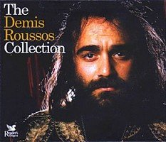 the-demis-roussos-collection-uk-import