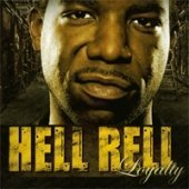 Hell Up In The Bronx by Hell Rell (2009-07-14?