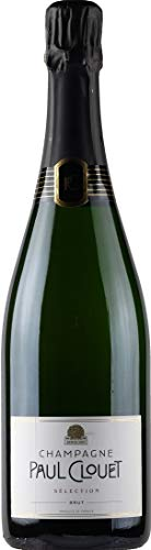 Paul Clouet Champagne Brut Selection