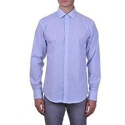 Calvin Klein Camisa Fashion...