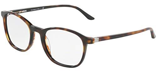 Starck eyes occhiali da vista 0sh3045 havana uomo