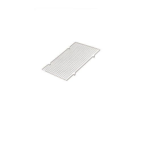 OYY Backenwerkzeuge Kuchen Kühlung Rechteck Nonstick Brot Keks Backen Grid Backen Haushalt Antihaft Trocknen (22,9 CM, 40 CM) ( größe : 40 cm )