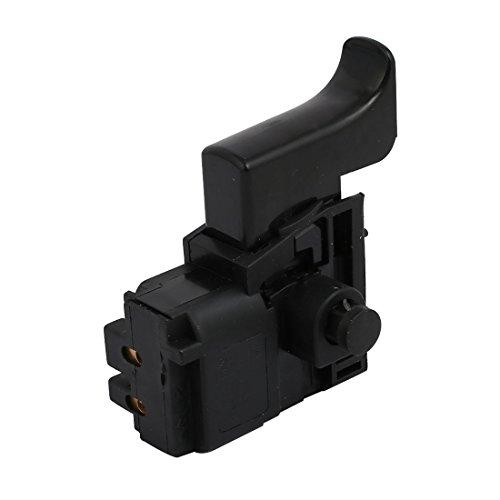 sourcingmap Elektrowerkzeug Zubehör Ersatzteil Bohrhammer schwarz für Bosch GBH2-20 DE