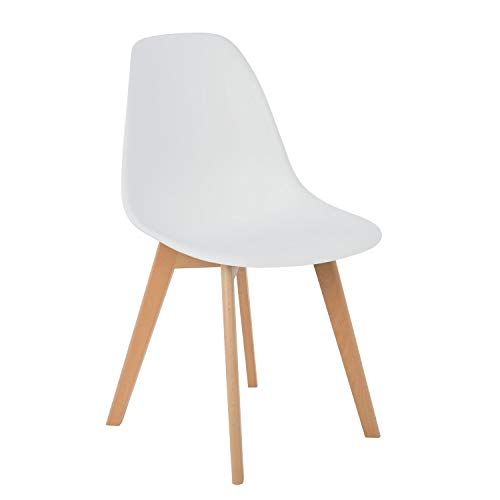 SKLUM Silla IMS Nordic Blanco - Elige Color