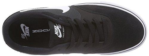 012 Black Gum Brown Nero Uomo 9 Paul da Nike Rodriguez Light Noir White Skateboard Scarpe Vr n1wqxxZ7vA