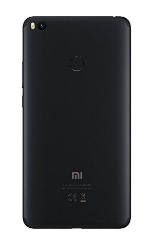 Mi Max 2 (Black, 32GB)
