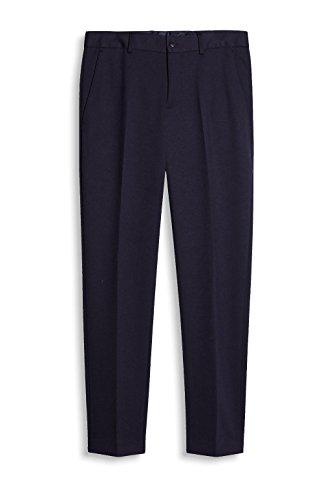 Esprit 027eo2b009, Pantalon de Costume Homme Rose (Navy)
