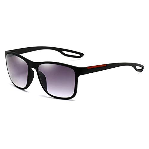 Polarisierte Sonnenbrillen für Damen, Runde polarisierte Steampunk Sonnenbrillen Retro Sonnenbrillen für Frauen,D