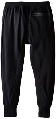 Puma -  Pantaloni sportivi  - Uomo Black