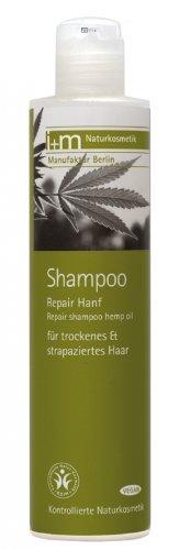I+M Shampoo Repair Hanf 250 ml