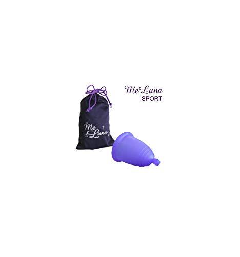 MeLuna - Copa menstrual Violeta