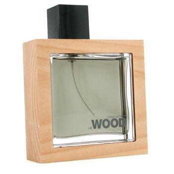 Dsquared2 He Wood Eau De Toilette Spray - 100ml/3.4oz