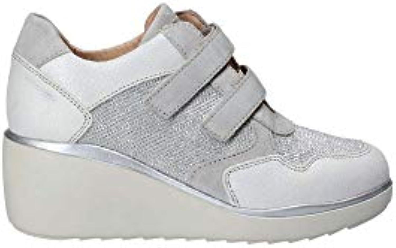 Donna   Uomo Stonefly 110105 scarpe da da da ginnastica Donna Grigio 40 Design ricco lussuoso semplice | Moderno Ed Elegante Nella Moda  | Scolaro/Ragazze Scarpa  c1e304