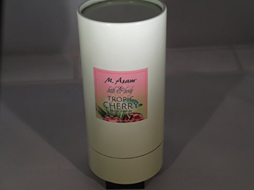 M.Asam Tropic Cherry Eau de Parfum 100ml