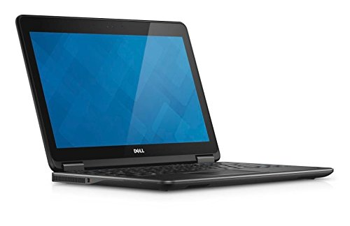 DELL 7240-7630 - LATITUDE E7240 CI7-4600U - 8GB 256SSD 12.5HD W764/W8 IN