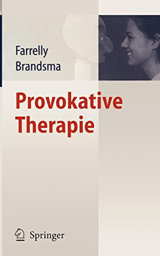 Provokative Therapie
