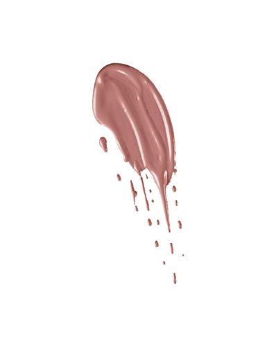 Maybelline New York Color Drama Lip Paint Tinta Labbra, 610 Stripped Down
