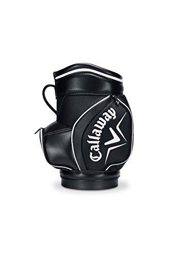 Callaway Unisexe den Caddy de golf Sac de sport, Noir, taille unique