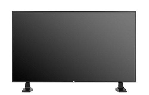 Preisvergleich Produktbild LG 55WX30MW-B 139,7cm (55 Zoll) LED-Monitor (DVI-D, HDM, VGA/D-Sub, DisplayPort, Audioeingang (Line-In), Composite Audio, RS232C (seriell), LAN, USB, 12ms Reaktionszeit) schwarz